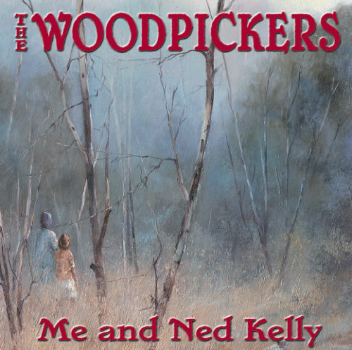 Me and Ned Kelly Cover